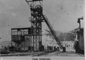 Ricorre oggi l'80° anniversario del più grave incidente minerario della Sardegna verificatosi nel pozzo Schisorgiu, nel bacino del Sulcis.