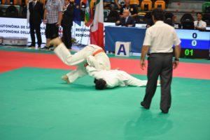 Domenica Sassari sarà patria del Judo, con la terza edizione della Guido Sieni Judo Cup.