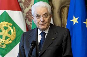 Seduta solenne del Consiglio regionale, domani alle 11.00, alla presenza del Presidente della Repubblica Sergio Mattarella.