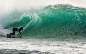 """Dal 23 al 29 ottobre al """"Surf Camp Capo Mannu"""" di Oristano si svolgerà il 2° K38 Training Academy."""