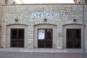 Mercoledì mattina, presso la sala Riunioni della Torre Civica, a Carbonia, verrà presentata la stagione Bacu Abis Teatro 2019.