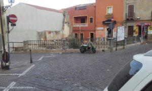"""L'amministrazione comunale di Sant'Antioco ha approvato il progetto per gli """"interventi di messa in sicurezza e riqualificazione dell'area prospiciente piazza De Gasperi""""."""