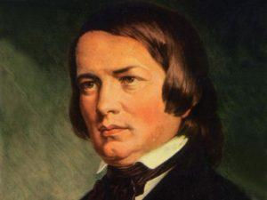 """Domani, a Cagliari, omaggio a Schumann per il """"VII Festival pianistico del Conservatorio""""."""