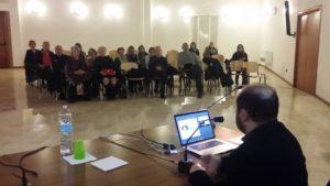 """Nuovi appuntamenti, domani 15 novembre, a Carbonia e San Giovanni Suergiu, per il festival """"SulciScienza""""."""