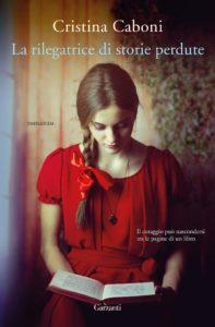 """Il tour europeo di Cristina Caboni per il lancio del suo nuovo libro """"La rilegatrice di storie perdute"""" (Garzanti) toccherà 5 comuni partner della Fiera del Libro di Iglesias."""