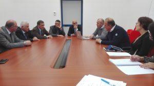 L'Azienda ospedaliera universitaria di Sassari ha avviato la mappatura di tutte le pendenze con i fornitori di pretesi e presidi.