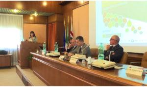 L'assessore dell'Ambiente Spano ha inaugurato a Nuoro l'anno forestale, presenti anche i colleghi Argiolas, Erriu ed Arru.
