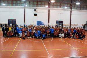 Dopo la conclusione del torneo regionale, vinto dalla Sporty Oristano, la Sardegna è candidata ad ospitare i Campionati europei di football integrato.