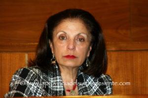 Intervista a Claudia Zuncheddu, ex consigliere regionale, oggi portavoce regionale della Rete Sarda in Difesa della Sanità pubblica e gratuita.