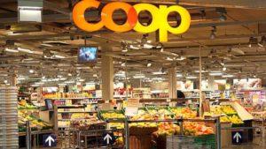 COOP: decine le posizioni aperte.