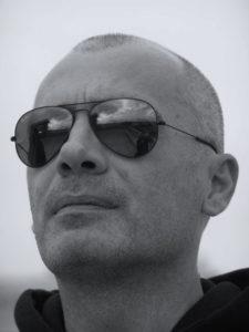 Il musicista elettronico Corrado Altieri, sarà il protagonista sabato 18 novembre, a Cagliari, del 9° appuntamento di Hangar.