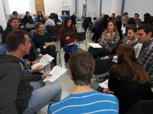 Si conclude domani, presso la MEM – Mediateca del Mediterraneo, a Cagliari, il primo Laboratorio Officina Europea – Formazione e informazione su nozioni e tecniche base di euro progettazione.