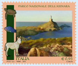 Domani, 28 novembre, l'annullo filatelico per i 20 anni del Parco dell'Asinara e si pensa già al futuro, in cantiere numerosi progetti.