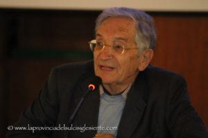 Bitti sabato 14 dicembre ricorda Vittorio Sella, storico, giornalista, intellettuale ed insegnante, scomparso poco più di un anno fa.