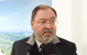 Giorgio Lenzotti (direttore generale ATS): «Una gara per 49 ambulanze e 3 automediche, nell'attesa una gara ponte».