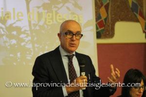 Alghero ospita giovedì 27 settembre il congresso internazionale dell'EFI, l'Istituto Forestale Europeo.