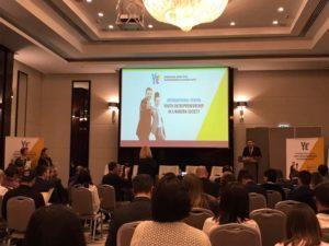 La Sardegna al Forum Internazionale moldavo sull'imprenditoria.