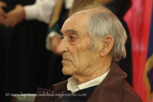 E' morto, all'età di 89 anni, Francesco Murru, primo sindaco di Nuxis.