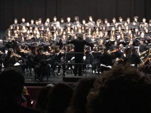 Inaugurato il nuovo anno accademico con un nuovo direttore al Conservatorio di Cagliari.