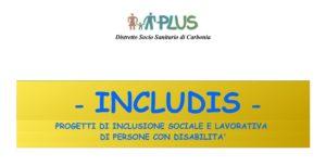 Venerdì 24 novembre scadono i termini per la presentazione delle domande di partecipazione al bando INCLUDIS.