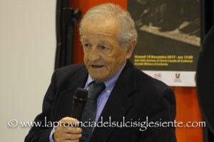 """Giovedì sera la Scuola civica di storia di Iglesias proporrà la conferenza """"Una breve storia dei Giudicati sardi"""", deldr. Luciano Ottelli."""