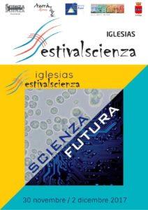 Dal 30 novembre al 2 dicembre, per tre giorni Iglesias sarà animata dalla seconda edizione del FestivalScienza.