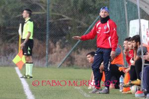 Il Carloforte affronta da neo-capolista la trasferta sul campo del Quartu 2000, il Carbonia a Villaperuccio ospita l'altra squadra di Quartu, il Sant'Elena.