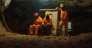 La Giunta regionale ha stanziato le risorse per la miniera di Olmedo.