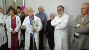 Nella Giornata mondiale della prematurità la struttura dell'Aou di Sassari apre le porte ai visitatori.