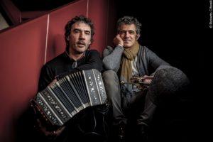 """Domenica a Modena Paolo Fresu presenta il libro dedicato ai trent'anni del festival """"Time in Jazz"""" di Berchidda."""