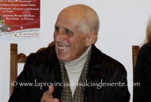 """Il """"maestro"""" Renzo Sanna è Cavaliere della Repubblica."""