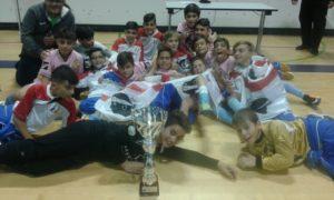 La rappresentativa Atletico Loi di Cagliari ha vinto il 37° torneo internazionale di Savosa Massagno, a Lugano, in Svizzera.