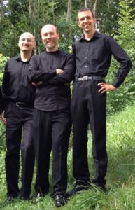 Domenica, a Iglesias, il trio Garnerama sarà protagonista del secondo appuntamento con il Festival internazionale di musica da camera.