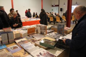 Si è chiuso ieri l'evento dell'associazione editori sardi nell'auditorium della Grande Miniera di Serbariu.