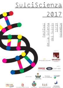Prende il via lunedì 13 novembre, il primo festival della cultura e della scienza di Carbonia e del Sulcis.