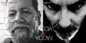 """Venerdì 17 novembre, a Cagliari, sarà inaugurata la rassegna artistica """"Faccia a faccia"""", organizzata dal pittore Mariano Chelo, con l'artista Igino Panzino."""