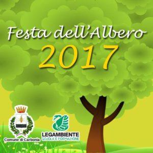 """Il 19 e il 21 novembre a Carbonia verranno piantumati 250 nuovi arbusti, nell'ambito dell'evento """"Per fare il futuro ci vuole un albero""""."""