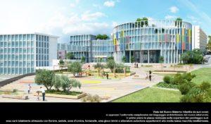 E' stato siglato ieri mattina il contratto per l'avvio dei lavori per il nuovo ospedale di Sassari.