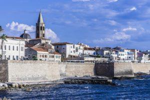 Saranno presentati venerdì 7 dicembre ad Alghero tre itinerari all'interno del parco regionale di Porto Conte, nell'ambito del progetto transfrontaliero INTENSE.