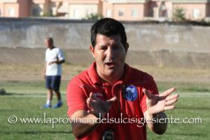 Andrea Marongiu è il nuovo allenatore della Monteponi. Subentra ad Andrea Marras, esonerato dopo la sesta sconfitta stagionale.