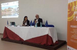 Si è tenuto a Bosa il seminario dedicato all'innovazione e alle strategie del settore agri-turistico.
