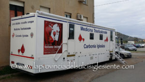 Domani, 14 giugno, è la giornata mondiale del donatore di sangue.