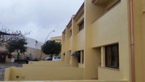 Sono stati consegnati oggi, a Iglesias, 30 nuovi alloggi di Edilizia residenziale pubblica.