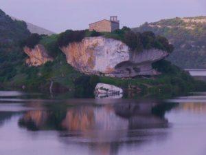 """Da giovedì 28 a domenica 31 dicembre, ad Isili e Serri, si svolgerà la manifestazione """"Artecracy.eu: l'arte contemporanea in Sardegna""""."""