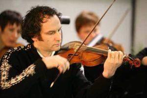 Da domani a lunedì, a Cagliari, tre appuntamenti per ripercorrere la vita di Giuseppe Agus, il violinista dimenticato.