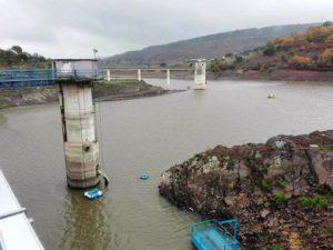 Si è riunita a Cagliari la cabina di regia per l'esame delle riserve idriche nel sistema multisettoriale della Sardegna.