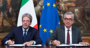 Gavino Manca (Pd): «Con l'intesa che restituisce l'Arsenale della Maddalena ai sardi, il governo del centrosinistra, il centrosinistra mantiene gli impegni».