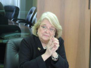 Grazia Maria De Matteis (Garante per l'infanzia): «Accogliamo in Sardegna i minori della Sea Watch».