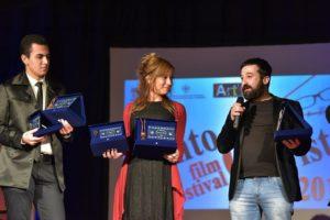 Si è conclusa il 6 dicembre la decima edizione del Puntodivista Film Festival in compagnia di Matteo Persico, Gavino Murgia e Manuela Loddo.