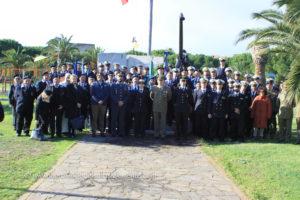 Si è svolta stamane, a Sant'Antioco, in occasione della festività di Santa Barbara, la cerimonia organizzata dall'Ufficio Circondariale Marittimo.